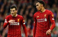 Liverpool bị chỉ trích vì... xin tiền trợ cấp