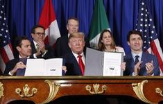 Giới nông nghiệp Mỹ hoan nghênh Hiệp định Mỹ - Mexico - Canada