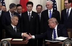 EU sẽ kiện lên WTO nếu thỏa thuận thương mại Mỹ - Trung gây rối loạn thị trường