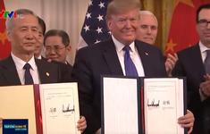 Lỗ hổng trong thỏa thuận thương mại Mỹ - Trung giai đoạn 1