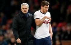 Hé lộ khoản thưởng của Tottenham dành cho Mourinho cuối mùa giải