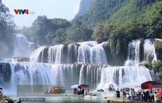 Thác Bản Giốc - điểm nhấn nổi bật của du lịch Cao Bằng