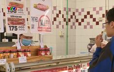 TT - Huế đồng hành cùng người dân, nỗ lực bình ổn thị trường thịt lợn