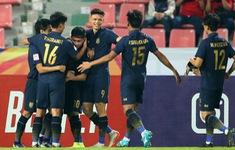 Lịch thi đấu và trực tiếp tứ kết U23 châu Á 2020 hôm nay: Chờ đợi U23 Thái Lan