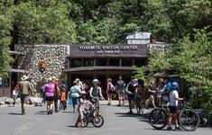 Mỹ: Hơn 170 người mắc bệnh nghi do norovirus tại Công viên quốc gia Yosemite