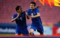 CẬP NHẬT Kết quả tứ kết VCK U23 châu Á 2020 ngày 19/1: U23 Hàn Quốc và U23 Uzbekistan vào bán kết