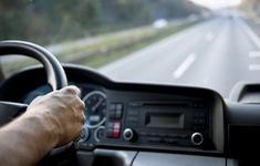 Sai lầm dễ mắc khi lái xe ô tô đi chơi vào dịp Tết