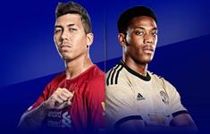 TRỰC TIẾP Ngoại hạng Anh, Liverpool – Manchester United: 23h30 hôm nay, 19/1