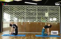 Động tác yoga cho người bị bệnh tuyến giáp