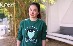 Diệp Tuyền không tiếc nuối khi chia tay TVB