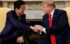 Nhật Bản - Mỹ kỷ niệm 60 năm ký hiệp ước an ninh, cam kết củng cố liên minh