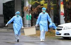 Trung Quốc xác nhận 9 người chết vì virus corona mới gây viêm phổi