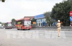 Tai nạn giao thông giảm sâu