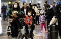 """""""Đóng cửa"""" Vũ Hán để chặn dịch viêm phổi cấp lan rộng"""