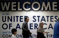 Tổng thống Trump cấm nhập cảnh với 7 nước có nhiều người ở quá hạn visa