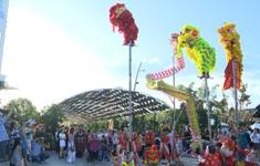 Đưa không gian Tết Việt đến du khách nước ngoài
