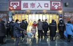 Trung Quốc cảnh báo tình hình nghiêm trọng do dịch viêm phổi cấp