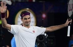 Roger Federer vào tứ kết Australia mở rộng 2020