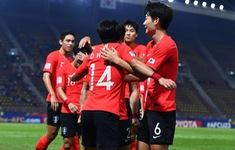 TRỰC TIẾP Chung kết U23 châu Á 2020: U23 Hàn Quốc vs U23 Ả-rập Xê-út