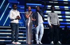 Trực tuyến lễ trao giải Grammy 2020: Truth Hurts chiến thắng giải Màn trình diễn Pop solo hay nhất
