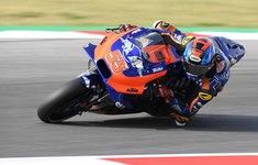 Công bố lịch thi đấu MotoGP 2020