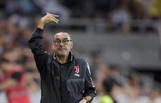 Maurizio Sarri có thể giải nghệ sau khi hết hợp đồng với Juventus