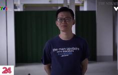 """Chàng trai khiếm thính Singapore và hành trình với """"Những trái tim không nhà"""""""