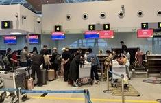 166 du khách Vũ Hán ở Đà Nẵng đã trở về Trung Quốc