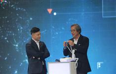 Nhà phát minh Trần Ngọc Phúc: Chương trình Ngày trở về mang đến cho giới trẻ Việt sinh tại nước ngoài thêm sự lựa chọn