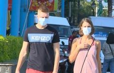 Du lịch Khánh Hòa chủ động phòng chống dịch viêm phổi cấp