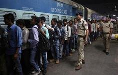 Ấn Độ sắp dùng công nghệ nhận diện ở ga tàu