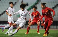 ĐT nữ Việt Nam nhận tin cực sốc trước thềm vòng loại Olympic Tokyo 2020