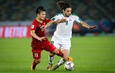 ĐT Việt Nam giao hữu với Iraq trước trận đấu với ĐT Malaysia tại vòng loại World Cup 2022