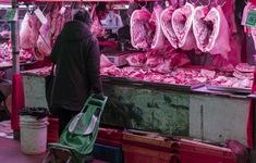 Tặng thịt lợn làm quà thay bánh trung thu