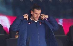 Gareth Bale vẫn chưa thể thi đấu cho Tottenham
