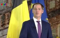 Vương quốc Bỉ có Thủ tướng mới sau 21 tháng
