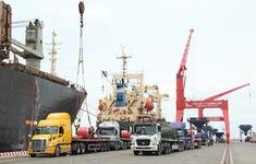 Thêm cầu cảng để phục vụ vận chuyển hàng hóa