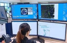 Khả năng dự báo, cảnh báo thiên tai của Việt Nam đang tiệm cận dần các nước tiên tiến