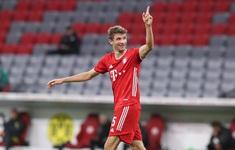 TRỰC TIẾP Siêu cúp Đức, Bayern Munich 2-1 Borussia Dortmund: Brandt rút ngắn tỉ số