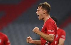 TRỰC TIẾP Siêu cúp Đức, Bayern Munich 3-2 Borussia Dortmund: Lewandowski kiến tạo, Kimmich lập công