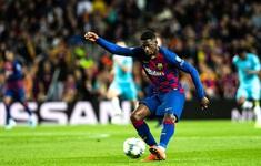 Chuyển nhượng bóng đá quốc tế ngày 01/10: Barcelona, Man Utd, Tottenham, Lyon...