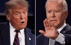 Donald Trump - Joe Biden: Ai thể hiện tốt hơn trong phiên tranh luận đầu tiên?
