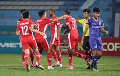Kết quả, bảng xếp hạng V.League 2020 giai đoạn 2 ngày 19/10: CLB Viettel xây chắc ngôi đầu, CLB Sài Gòn hòa CLB TP Hồ Chí Minh