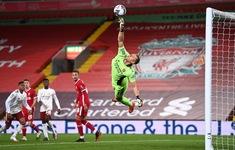 Liverpool 0-0 (pen 4-5) Arsenal: Màn trình diễn đỉnh cao của Leno!