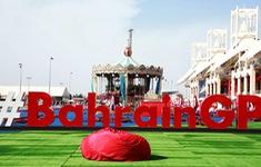 F1: GP Bahrain sẽ thay đổi bố cục trường đua