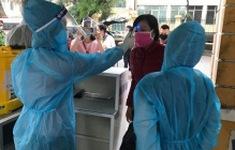 Sáng 2/10, tròn 1 tháng Việt Nam không ghi nhận ca mắc COVID-19 ở cộng đông