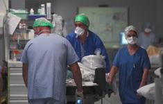 WHO báo động tình hình dịch bệnh ở Bắc bán cầu