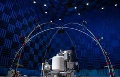 Chuyện thật như đùa, NASA phóng toilet trị giá 23 triệu USD vào không gian