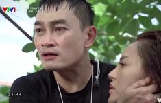 Lửa ấm - Tập 14: Vừa cứu người tình cũ suýt chết duối, Minh (Quốc Thái) chạy ngay đến giải nguy cho vợ