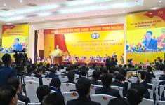 Đảng bộ Khối Doanh nghiệp Trung ương hoàn thành và vượt mức các chỉ tiêu đề ra